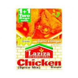 LAZIZA CHICKEN 100G