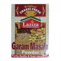 LAZIZA GARAM MASALA