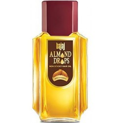 bajaj almond oil 300ml