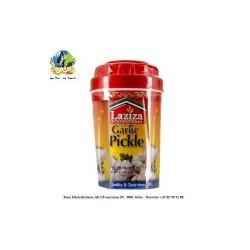 Laziza Garlic pickle-1kg