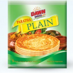 dawn paratha plain 16piece