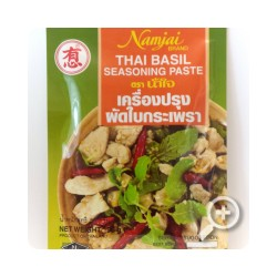 NAMJAI THAI BASIL SEASONING PASTE
