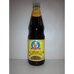OYSTER  BLACK SOY SAUCE