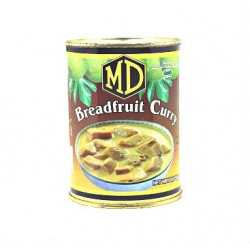 MD BREAD FRUIT CURRY