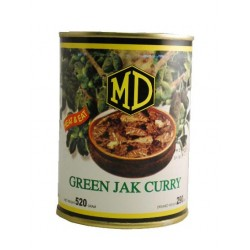 MD GREEN JACK CURRY