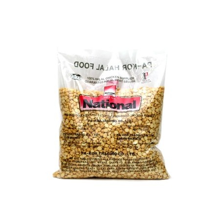 toor dal 900G