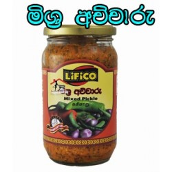 LIFICO MIXED PICKLE