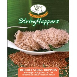 V & J STRING HOPPER