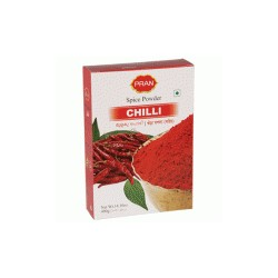 pran chilli powder 200g