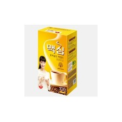 maxim mocha gold mild coffe mix 100 sticks
