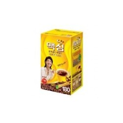 maxim mocha gold mild coffe mix 180sticks