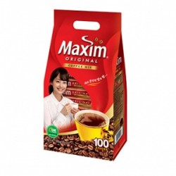 MAXIM 100 STICKS COFFEE