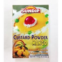 SUNDIP MANGO CUSTARD POWDER