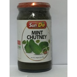 SUNDIP MINT CHUTNEY
