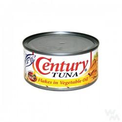 century tuna