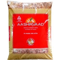 ashirbad atta