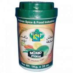 mehran mixed pickle 1kg