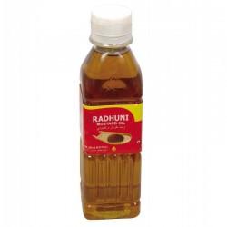 RADHUNI 250 MUSTARD OIL