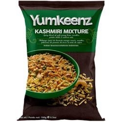 yumkeenz kashmiri mixture 150g