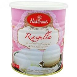 haldiram's rasgula