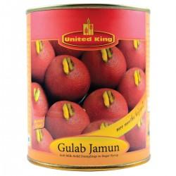 united king gulab jamun